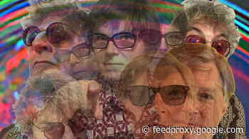"""Garage psych vets The Prefab Messiahs releasing new LP, pay homage to Bowie with """"Bubble"""""""