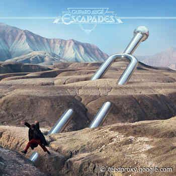 "Justice's Gaspard Augé details new album 'Escapades,' shares amazing 'Hey!"" video"