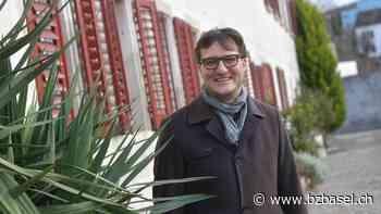 Daniel Urech - Ein Grüner will in der Krach-Gemeinde Dornach Präsident werden - Basellandschaftliche Zeitung