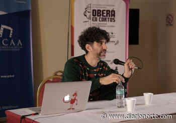 En el Festival de Obera en Cortos habrá Talleres y Clínica de Animación - Diario NORTE