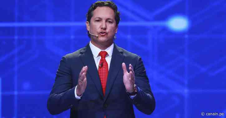 Salaverry: Aclaro que no tengo acuerdos políticos ni alianza con Pedro Castillo - Canal N