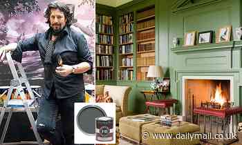 As Farrow & Ball sells for £500m, LAURENCE LLEWELYN-BOWEN strips bare the truth behind the brand