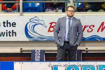 BCHL's Coquitlam Express hire new head coach - Alberni Valley News