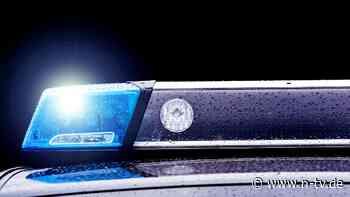 Verdacht auf Waffe: Polizei nimmt Jugendliche nahe Moschee fest
