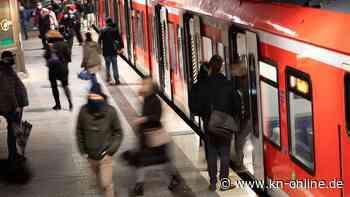 Maskenverweigerer spuckt Bahn-Mitarbeiter ins Gesicht