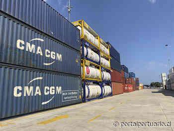 Bloqueos de transportistas en Colombia generan atochamiento de carga en Puerto de Barranquilla - PortalPortuario