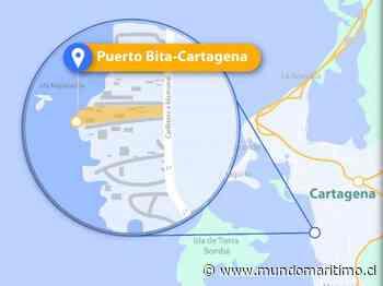 Colombia: Puerto Bita facilitará transporte interno de 110.440 toneladas de cemento, madera y combustible - MundoMaritimo.cl