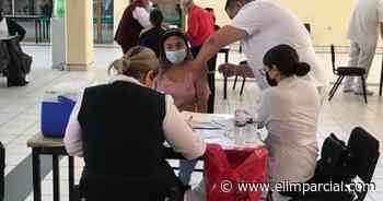 Covid en Sonora: Fueron 4 mil 150 vacunas para maestros en Nogales - ELIMPARCIAL.COM