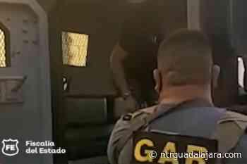 Juzgarán a subdirector de Policía de Acatic por desaparición de familia - NTR Guadalajara