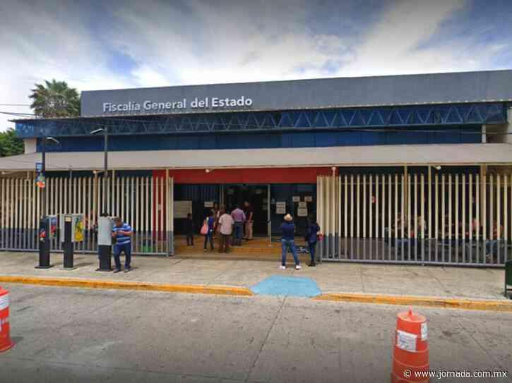 Vinculan a proceso a ex jefe policial de Acatic por desaparición forzada - La Jornada