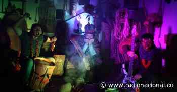 La Tulpa Raymi: músicas indígenas en el Valle del Sibundoy - http://www.radionacional.co/