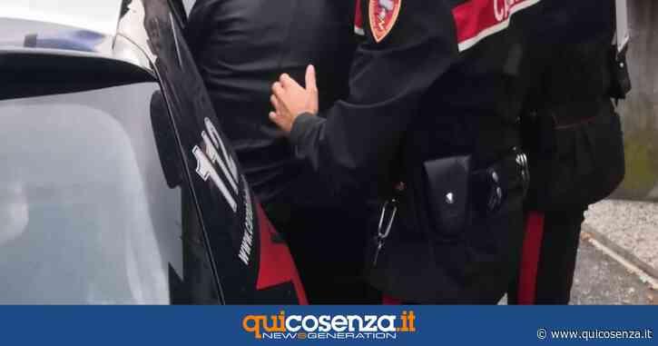 Castrovillari, 32enne arrestato due volte nel giro di poche ore - Quotidiano online