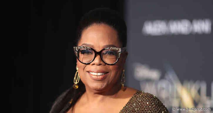 Oprah Winfrey Reveals the Celebrity Interview Moment That Still Makes Her 'Cringe'
