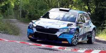Trofeo Rally ACI Vicenza: i primi esiti dopo il Rally Valpolicella - Vicenzareport