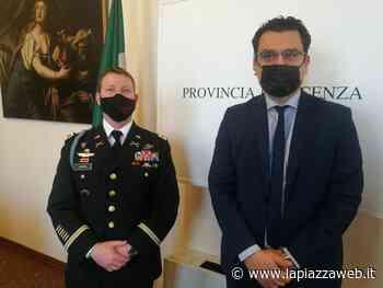Vicenza, gli americani regalano i vaccini ai 900 dipendenti italiani della Ederle - La PiazzaWeb - La Piazza