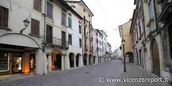 Vicenza: corso Fogazzaro, la pedonalizzazione non basta - Vicenzareport