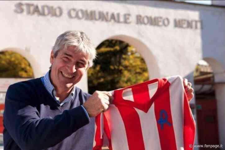 Largo Paolo Rossi: il Comune di Vicenza dedica una piazza a Pablito - Sport Fanpage