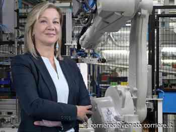 Confindustria Vicenza, eletta Dalla Vecchia: «Il Nordest sta ripartendo» - Corriere della Sera