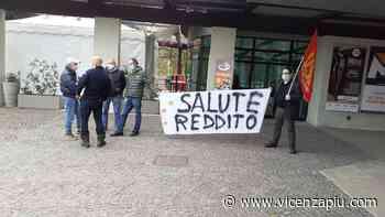 Covid, sciopero nazionale sanità indetto da sindacato CUB: manifestazione anche a Vicenza - Vicenza Più