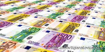 Confartigianato: 1 milione di euro stanziato da EBAV, Ente Bilaterale dell'Artigianato Veneto - Le notizie di Confartigianato Imprese Vicenza