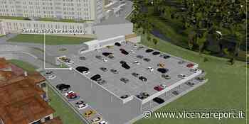 Vicenza: arriva il progetto per l'area sopraelevata del parcheggio di contra' San Francesco - Vicenzareport