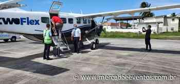 Azul Conecta completa seis meses de operação em Serra Talhada e Caruaru - Mercado & Eventos