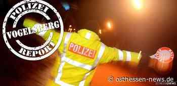 Taschendiebe in Alsfeld unterwegs - Sachbeschädigung an Schule - Osthessen News