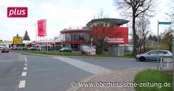 Alsfeld Neues Drive-In-Testzentrum öffnet in Alsfeld - Oberhessische Zeitung
