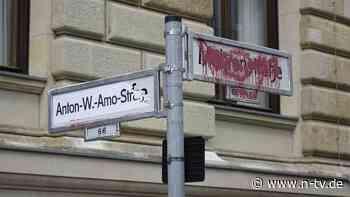 """Umbenennung in Berlin: Ein """"Hofmohr"""" für die Mohrenstraße"""