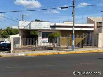 Centro de Especialidades Odontológicas é fechado em Osvaldo Cruz após confirmações de casos de Covid-19 em funcionários - G1