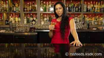 St. Louis Character: Natasha Bahrami puts St. Louis gin scene on the map