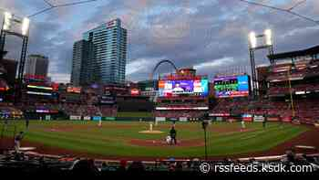 Tickets for select Cardinals June games go on sale this week