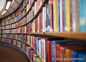 La biblioteca comunale a servizio ridotto - La Piazza