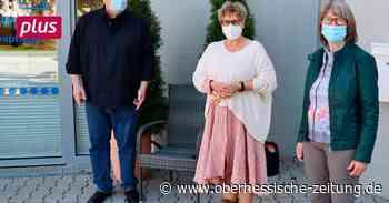 Hospizverein Alsfeld trotzt Pandemie - Oberhessische Zeitung