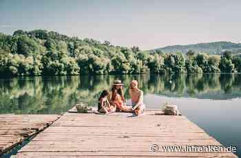 Urlaub mit Kindern 2021 in Bayern: Bad Staffelstein in Oberfranken ist ein Geheimtipp für Familien - inFranken.de
