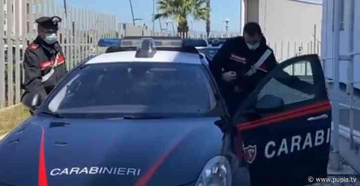 Marano di Napoli, spaccio vicino chiesa e in enoteca: 5 arresti - PUPIA