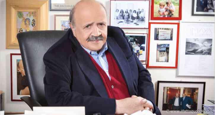 Maurizio Costanzo, la storia della televisione e del giornalismo in diretta Facebook venerdì 14 maggio alle ore 17