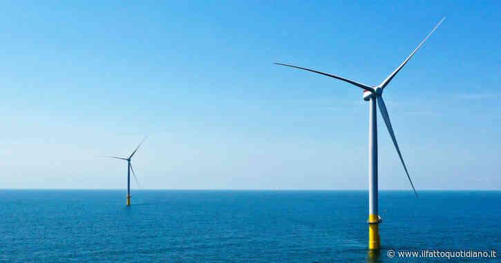 """La sfida di Italia e Ue, energia quasi solo dalle rinnovabili. """"Impatto sul paesaggio? Tante le soluzioni e le tecnologie per limitarlo"""""""