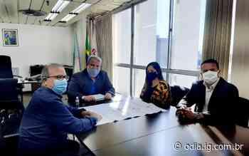 Reunião discute recursos para saneamento básico em Arraial do Cabo - Jornal O Dia