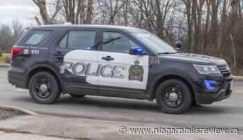 Slamming door mistaken for gunshots in Welland Tuesday night - NiagaraFallsReview.ca
