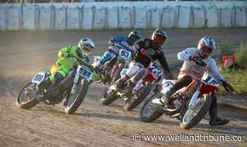 Motorcycle racing on track for 2021 at Welland speedway - WellandTribune.ca