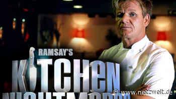 In Teufels Küche mit Gordon Ramsay   Sendetermine & Stream   Mai/Juni 2021 - NETZWELT