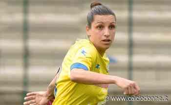 Tavagnacco: Kongouli, Martinelli e Gianesin firmano il tris a Perugia - calciodonne.it