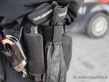 Furto e truffa: arrestato un uomo residente a Tavagnacco - Telefriuli