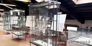 Valdagno: donati al Museo Civico 115 esemplari fossili - Vicenzareport