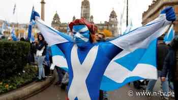 Abspaltung von Großbritannien: Sorgt Schottland für katalanische Zustände?