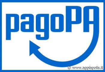 MADDALONI, ATTIVATI I PAGAMENTI DIGITALI CON PAGOPA - Appia Polis