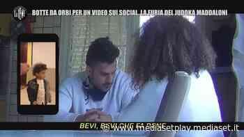 Lo scherzo a Maddaloni, abbiamo messo a dura prova il papà campione di judo | VIDEO - Le Iene Video - Mediaset Play