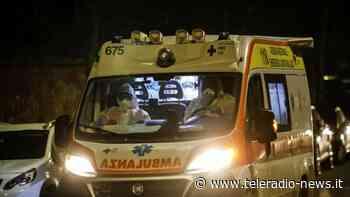 Maddaloni. Ciclomotore si schianta contro un'utilitaria: morti due giovani di S.Felice a Cancello - TeleradioNews
