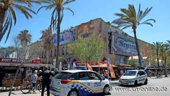Angriff auf Türsteher auf Mallorca: 13Jahre Haft für deutsche Hooligans gefordert